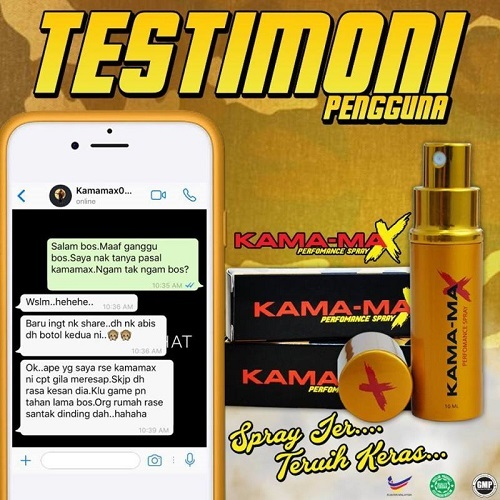 kama-max spray testimoni 2
