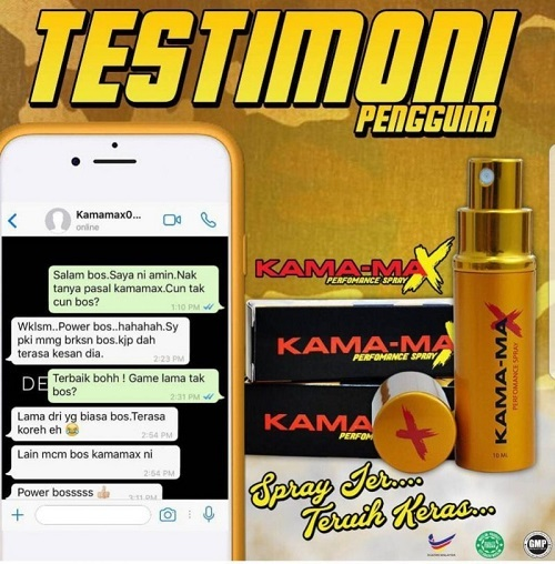 kama-max spray testimoni 3