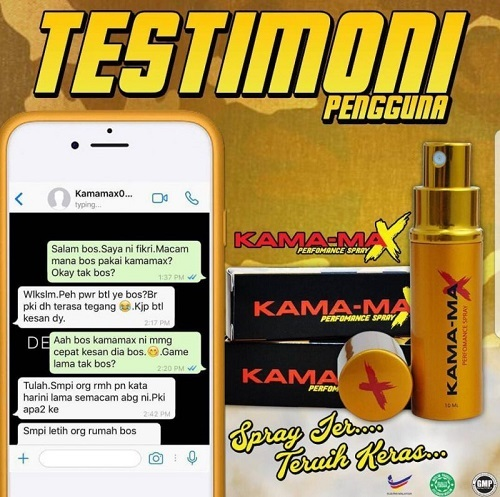 kama-max spray testimoni 4