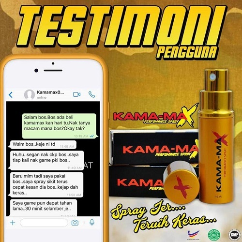 kama-max spray testimoni 5