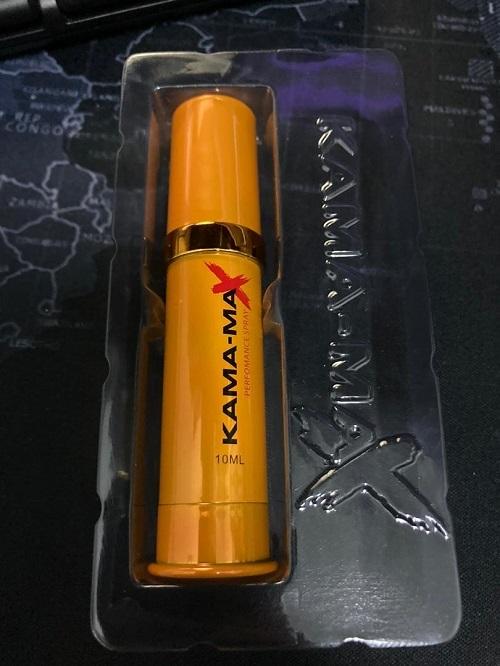 kamamax review testimoni botol kamamax